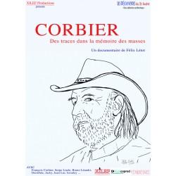 Affiche du docu CORBIER