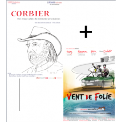 Pack «CORBIER / Félix...